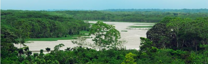 Aqua Amazon River Cruises