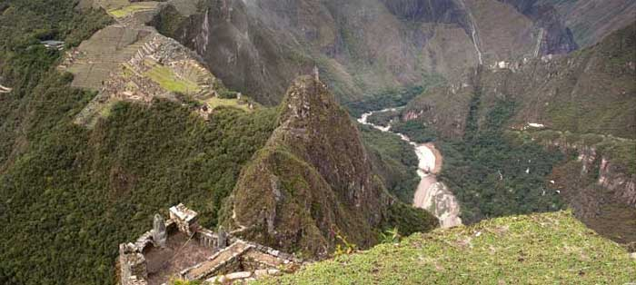 Wayna Picchu - Peru Travel